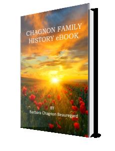 chagnon family tree eBook