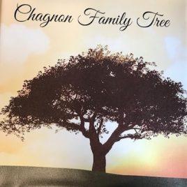 Chagnon Family History Album