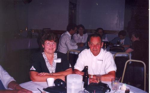 Barbara and Leon Gonyo